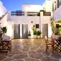 Hotellbilder: Filoxenia Studios, Kithnos