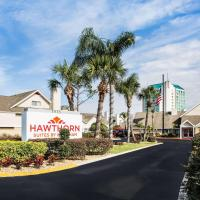 Zdjęcia hotelu: Hawthorn Suites By Wyndham Orlando International Drive, Orlando
