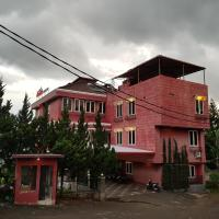 Zdjęcia hotelu: Scarlet Bukit Pakar, Bandung