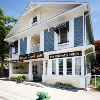 Hotel Pictures: Kettle Creek Inn, Port Stanley