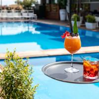 Hotel Pictures: Radisson Blu es. Hotel, Roma, Rome