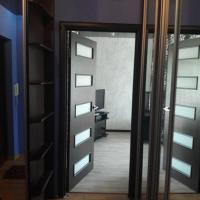 Zdjęcia hotelu: Apartment 5 Kamsamolskaja, Navapolatsk