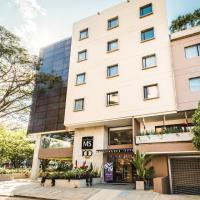 Fotos de l'hotel: Hotel MS 100 Premium, Cali