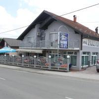 Hotellbilder: Pansion Atos, Prnjavor