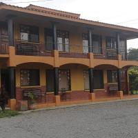 Hotelfoto's: Miravalles Vista Verde, Guayabos