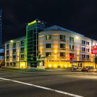 Zdjęcia hotelu: Best Western Plus LA Mid-Town Hotel, Los Angeles