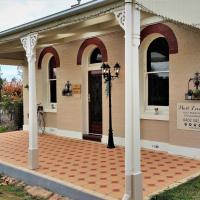 Hotelfoto's: Must Love Dogs B&B & Self Contained Cottage, Rutherglen