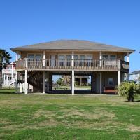Fotos de l'hotel: Life of Riley Home, Crystal Beach