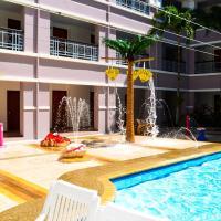 Hotellikuvia: StarLodge, Kampong Jerudong