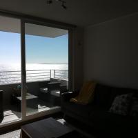 Zdjęcia hotelu: Departamento Nuevo Vista al Mar, Concón