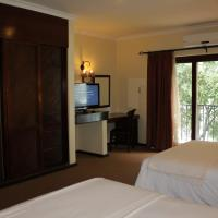 Executive Room with River View