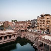 Hotel Pictures: Stepwell House, Jodhpur