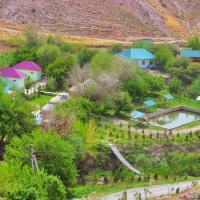 Hotelbilleder: Recreation area Sarmishsoy, Navoi
