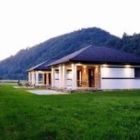 Zdjęcia hotelu: Holiday home Green coast, Bosanska Krupa