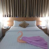 Foto Hotel: Hotel Cloud's Bogra, Bogra