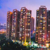 Hotellikuvia: MamaMoon International Youth Hostel, Kunming