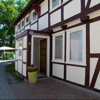 Hotelbilleder: Hexenhaus Rosmarien, Dannenberg