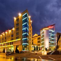 Hotel Pictures: Hotel Ambient, Braşov