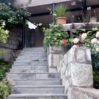 Zdjęcia hotelu: Elaryan's Villa Guest Room, Ijevan