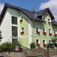 Hotel Pictures: Landhaus Bruckner, Bad Alexandersbad