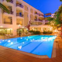 Fotos de l'hotel: Fortezza Hotel, Réthymnon