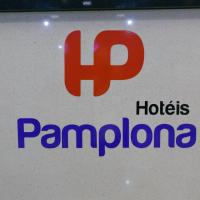 Hotel Pictures: Hotéis Pamplona, Rio do Sul