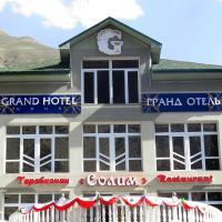 Фотографии отеля: Grand Hotel, Khorog