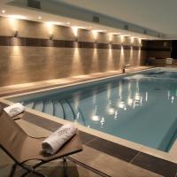 Hotel Pictures: Appart'Hôtel Odalys & Spa Ferney Genève, Ferney-Voltaire