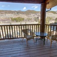 Fotos do Hotel: Hidden River Lodge 5998, Keystone
