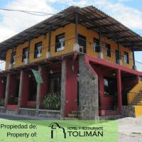 Φωτογραφίες: Anexo Toliman, San Lucas Tolimán