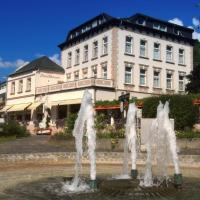 Hotel Pictures: Hotel Zwei Mohren, Rüdesheim am Rhein