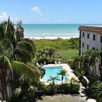 Hotellikuvia: Shorewood Condominium 3C, Sanibel