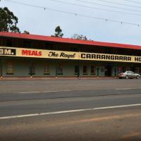Hotelfoto's: Royal Carrangarra Hotel, Tambo