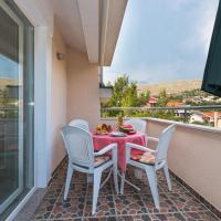 ホテル写真: Apartment Grebastica 965a, Brodarica
