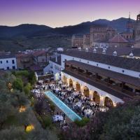 Hotel Pictures: Parador de Guadalupe, Guadalupe