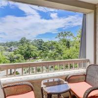 Hotellbilder: Ketch Court 893, 2 Bedrooms, Pool Access, Tennis, Sleeps 4, Hilton Head Island