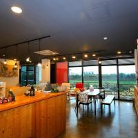Hotellikuvia: Dongdong Guesthouse, Jeju