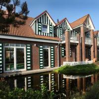 Hotel Pictures: Appartements Feuerschiff, Langeoog