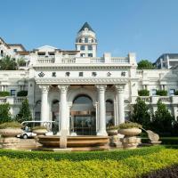 Zdjęcia hotelu: Shenzhen Luwan International Hotel and Resort, Shenzhen