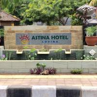 Φωτογραφίες: Astina Hotel, Lovina