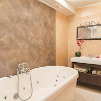Zdjęcia hotelu: Apartamienty Studienieckaja 2, Zaslawye