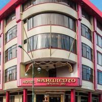 Hotellbilder: Hotel Sarmiento Imperial, Puyo