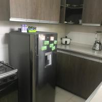 Hotellbilder: Apartamento Hymar 2, San Andrés