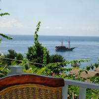 Φωτογραφίες: Baliku Dive Resort, Αμέντ