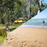 Hotelbilleder: Yellow Cottage - bush and beach, Agnes Water