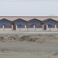 Hotelfoto's: Island appartements, Qaryat al 'Ayjah