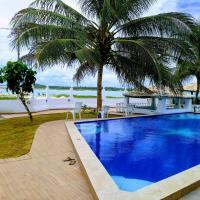 Hotel Pictures: Pousada Vila da Barra, Barra do Cunhau