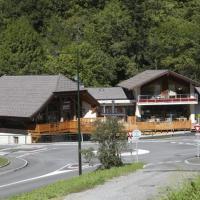 Hotel Pictures: La Halte du Moulin, Seytroux