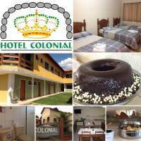 Hotel Pictures: Hotel Colonial, Pôrto Real