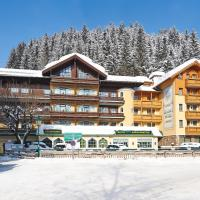 Zdjęcia hotelu: Hotel Bischofsmütze, Filzmoos